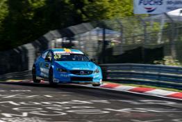 catsburg nicky fp2 nurburgring polestar cyan racing 005