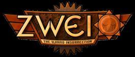 zwei  the ilvard insurrection - logo