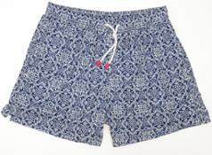 Battistoni Printed swimsuit, 180 euro (1)