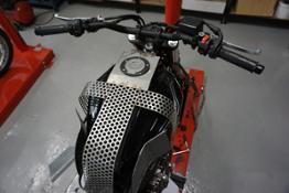XSR700 CRSS WIP-51322