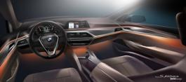 BMW 6 Series Gran Turismo, Design