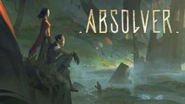 Absolver - Key Art
