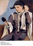 Picasso Arlequin GRND