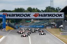 20170618 Formel3 Budapest 01