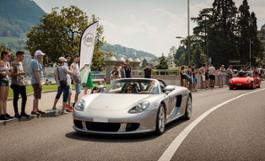 Cars & Coffee Lugano 20161