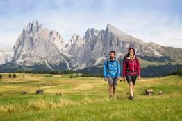 Trekking b - Vitalpina Hotels