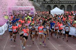 La Partenza 10Km Lierac Beauty Run 2017 ph. credits LaPresse