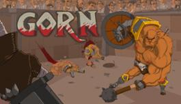Gorn - Key Art