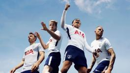 Tottenham Hotspur - Home - Group Image 71538