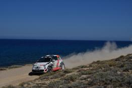 Rally Italia Talent Sardegna 2017