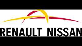 Renault Nissan Alliance logo