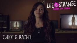 Chloe & Rachel