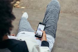 NikeApp 3 72119