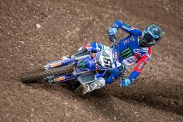 Yamaha Official MXGP