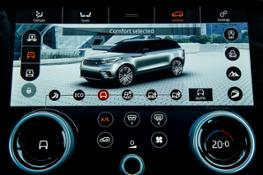RR Velar Touch Pro Duo