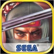 SEGA Forever - The Revenge of Shinobi - Icon 1500994545