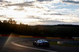 Photo Set - ROWE Racing finishes the 24 Hours of Spa-Francorchamps in the top 10
