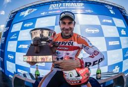TrialGP r6-2 podium 6416 ps