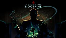 Phantom Doctrine - Key Art