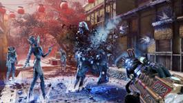 Shadow Warrior 2 - Bounty Hunt Part 2 ChillFactor