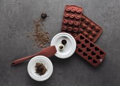 R Enjoy your life - Chocolate Set 6-tlg