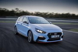 All-New Hyundai i30 N