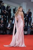 Stella Maxwell TWINSET  74th annual Venice Film Festival red carpet 3