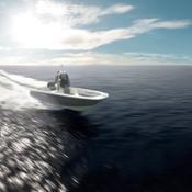Invictus Yacht 200HX world debut CYF2017