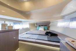 Invictus Yacht 240CX world debut CYF2017