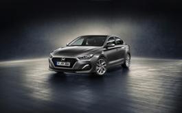 04 Hyundai i30 Fastback