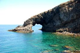 Pantelleria - Dammuso, Punta Elefante2