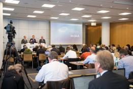 IAA Press Conference