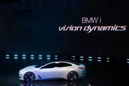IAA 2017 BMW Pressekonferenz-7461