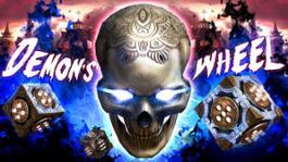 tera - demon s wheel key art