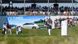 Jason Day - BMW Championship 2017