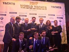 World Yachts Trophies 2017