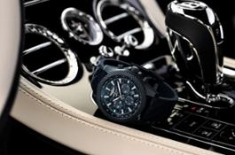 Breitling for Bentley 4