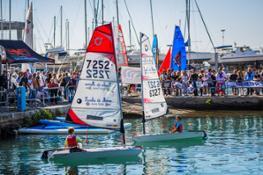 Gli eventi del 57° Salone Nautico Genova