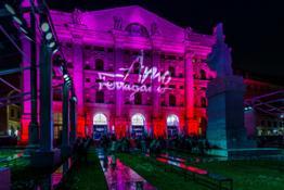 Palazzo Mezzanotte - Amo Ferragamo