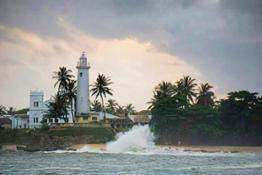 7- Maldive - Sri Lanca