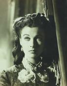 Lot 28 Album of photographic stills from Gone with the Wind