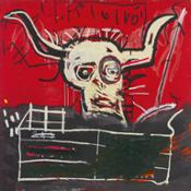 9713 Jean-Michel Basquiat, Cabra