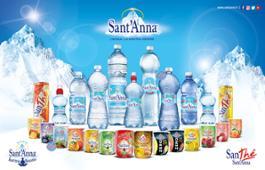 gamma SantAnna