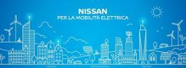426187084 Nissan per la mobilit elettrica