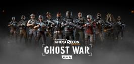 GRW Ghost War KA 171009 6pm CEST 1507544328