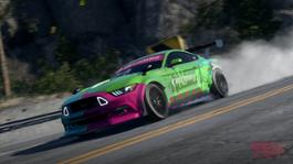 NoiseBomb 02 Ford Mustang GT