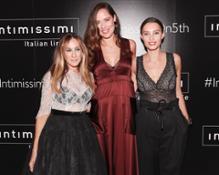 AW5I0317 - Sarah Jessica Parker, Ana Ivanovic, Ella Mills