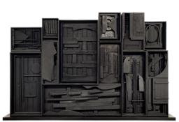 nevelson-louise total-totality-all 1959-1964 modernamuseet press