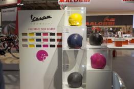 Vespa Identity Helmet (3)