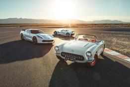Corvette AirBox